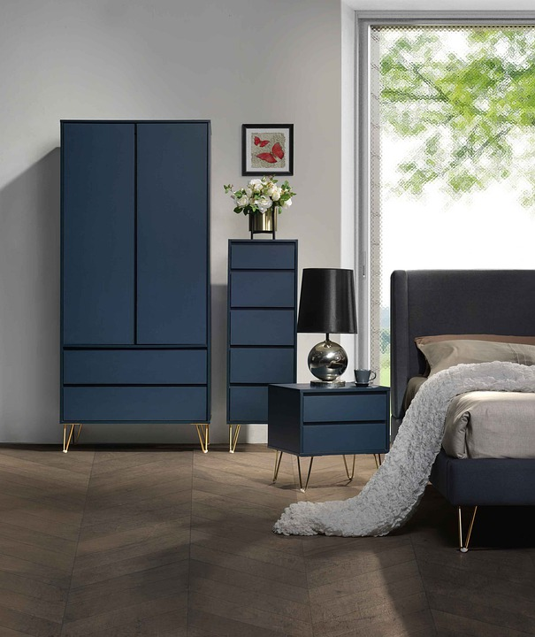 Bedroom Storage Solutions And Ideas That Can Help