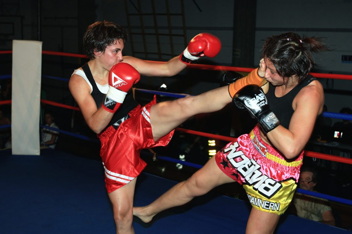 Buying Personalised MMA Shorts Online