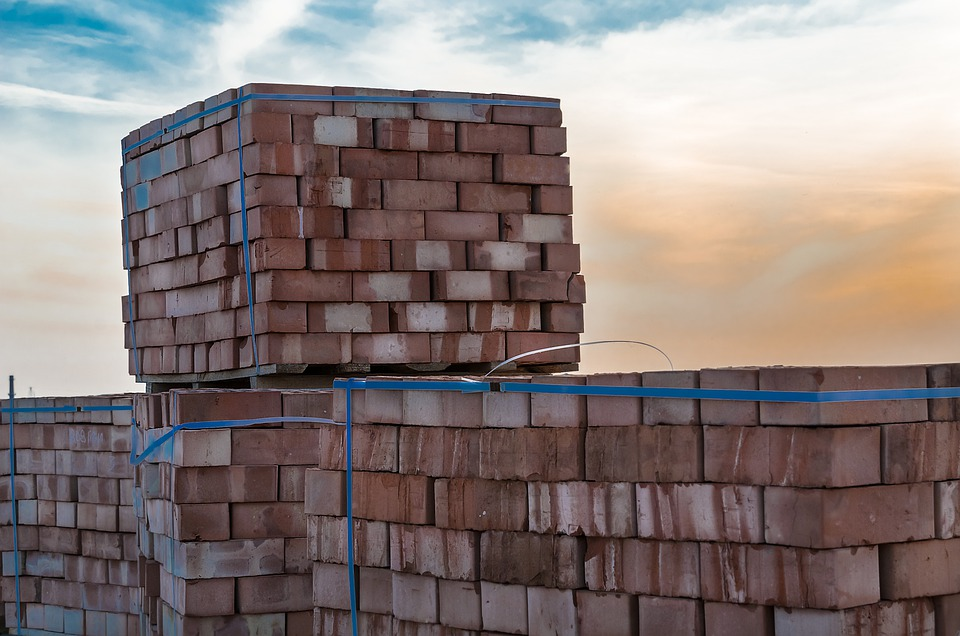 Choosing Your Brick Suppliers Melbourne