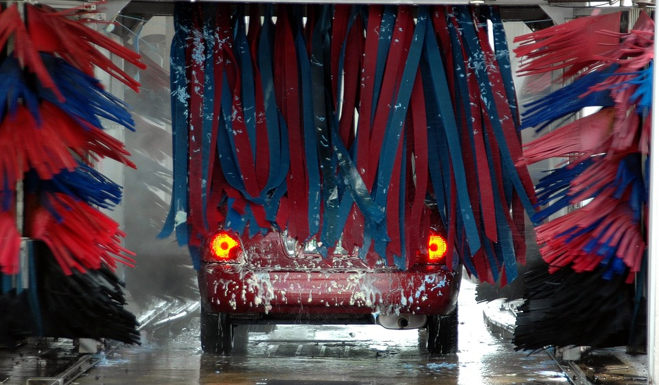 Running Your Car Wash Services In Western Australia