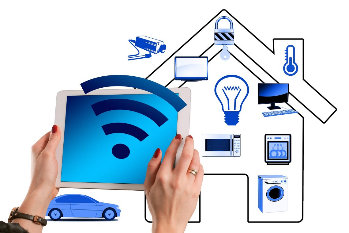 Best Smart Home Integration Systems For Home