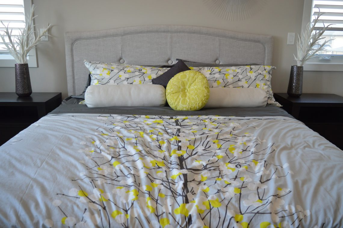 Designing A Custom Headboard For Your Bed
