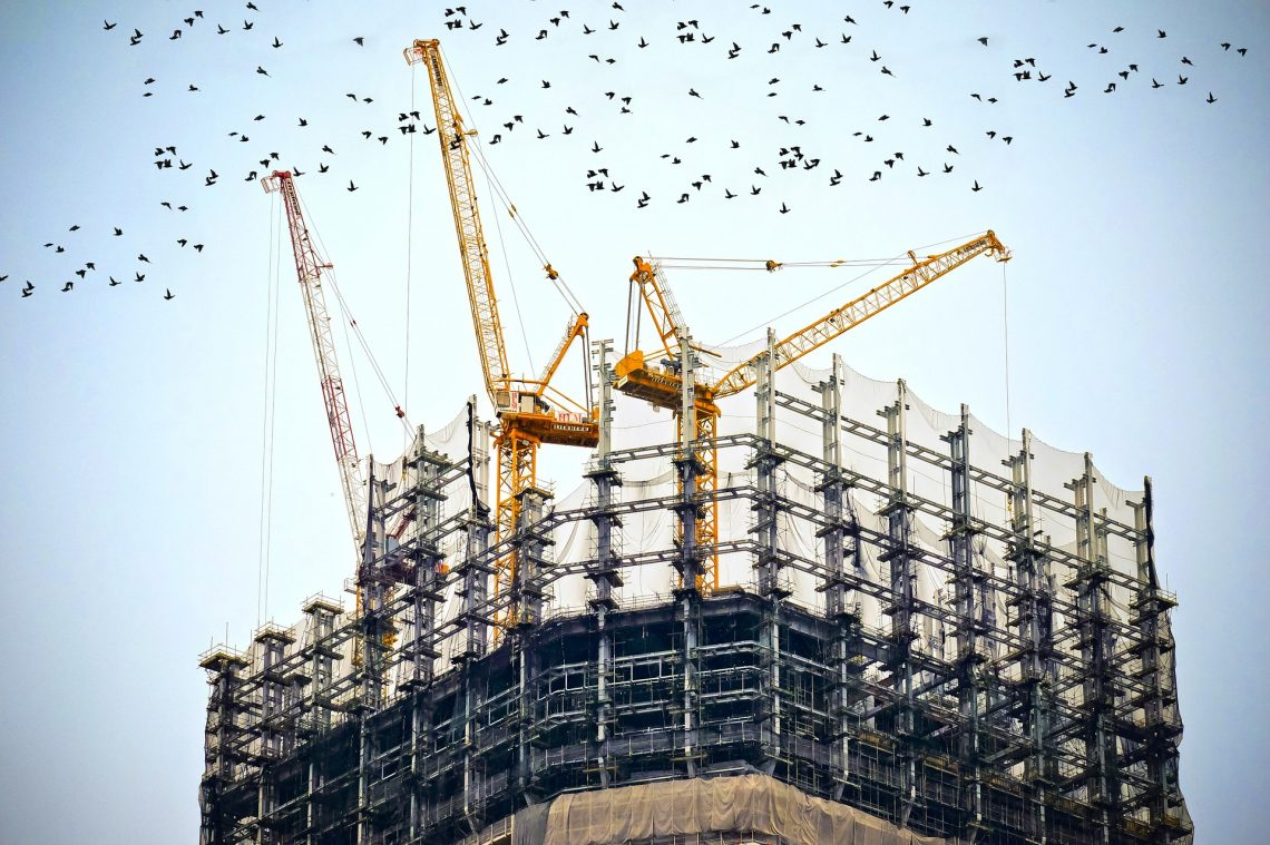 How Structural Engineering Consultants Can Help You