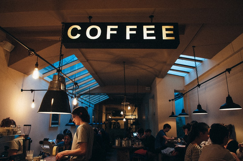 How Coffee Shops Now Guarantee Prompt And Quality Services