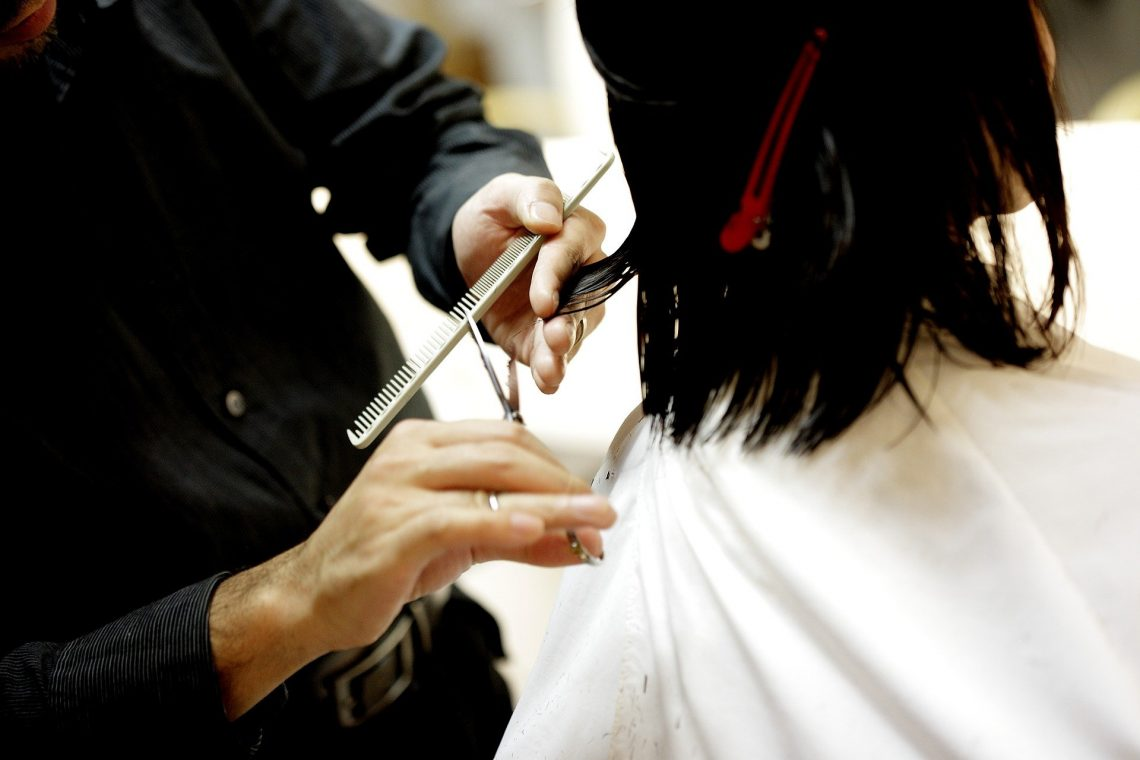 Sydney Hairdressers: The Business Of Making People Look Good