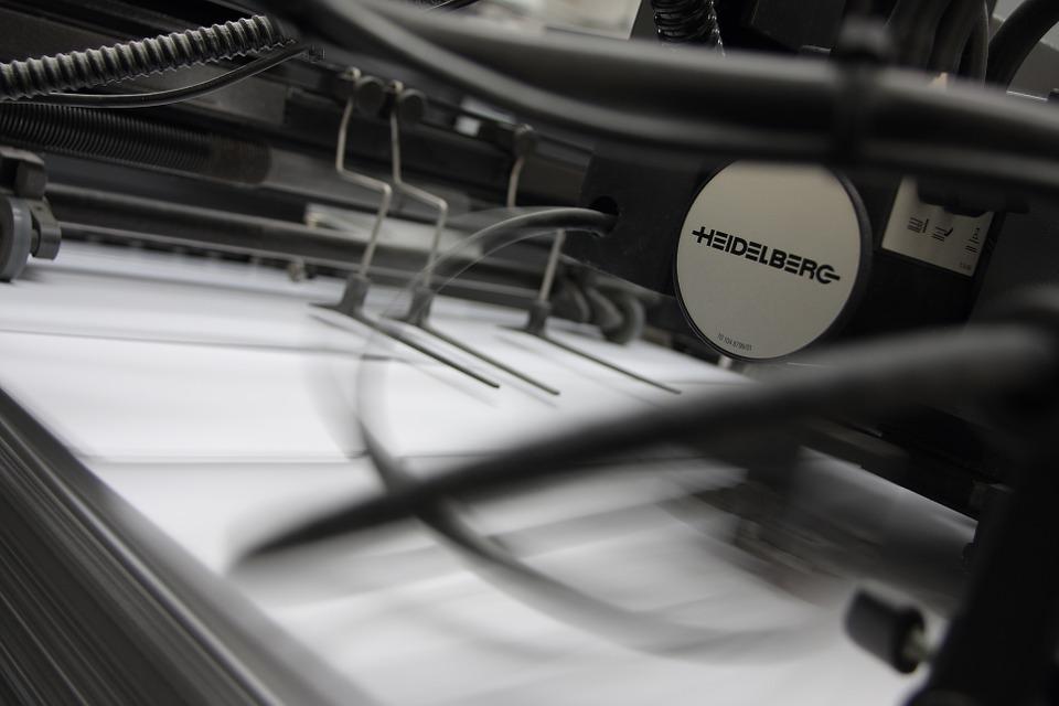 The Best Custom Printing Perth