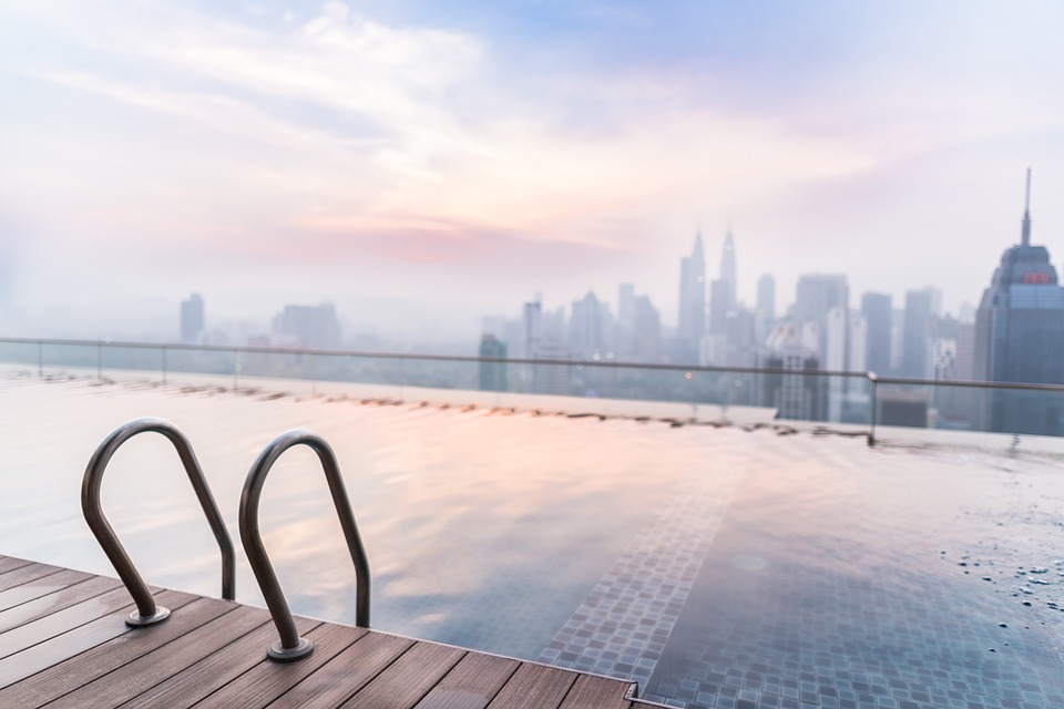 Benefits Of Using Framless Glass Pool Fencing