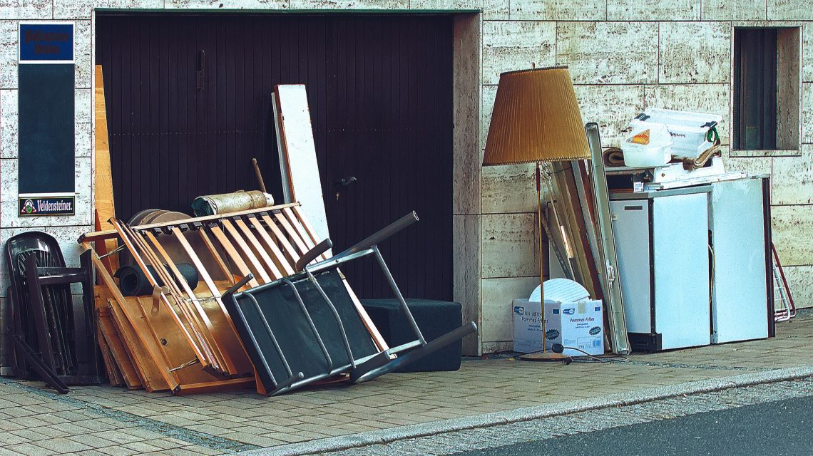 Recycled Furniture: High-Quality, Cost-Effective Solutions