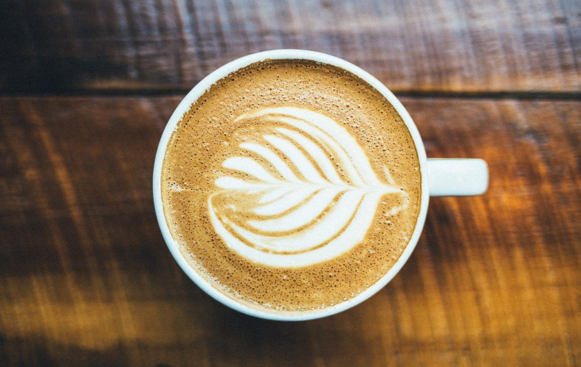 A Look At Belmore Coffee: Iced Drinks, Decaf And Espresso