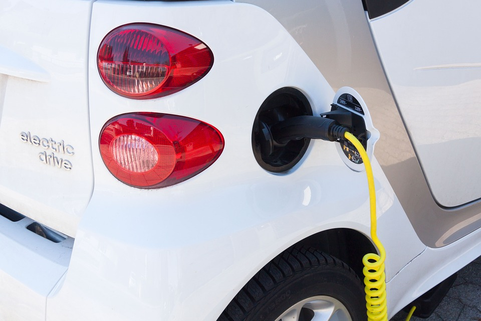 Basic Information On Electric Car Charging Stations