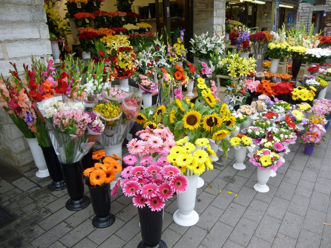 Flowers In Kalgoorlie Makes The Perfect Gift