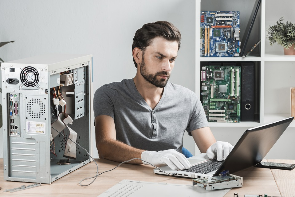 Best Ways To Find A Good Laptop Repair Company In Richmond