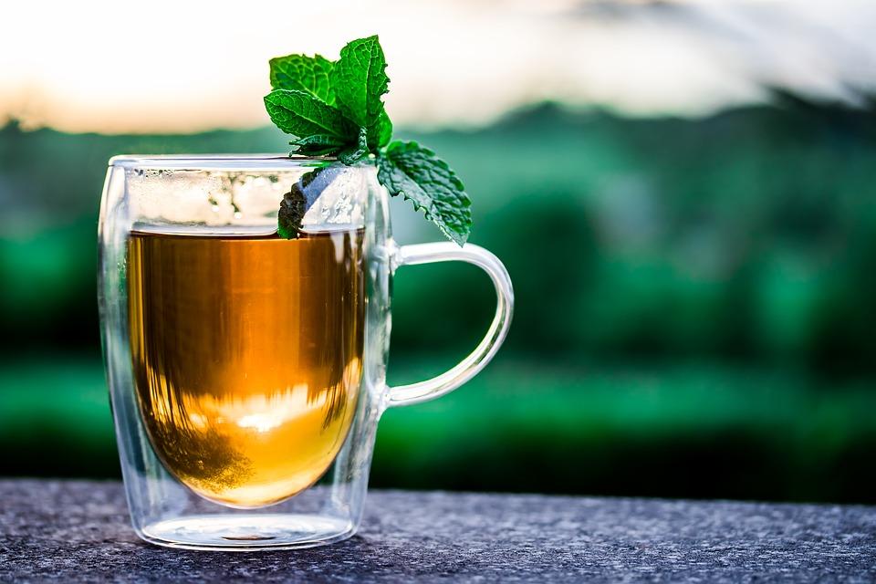 Love Tea: 3 Main Points