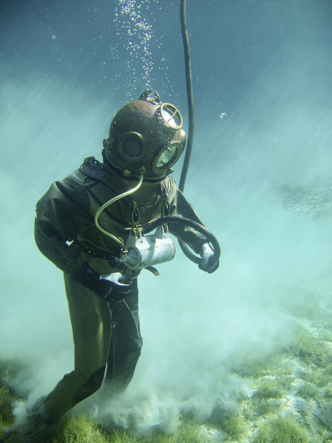 Benefits Of Dive Instructor Courses