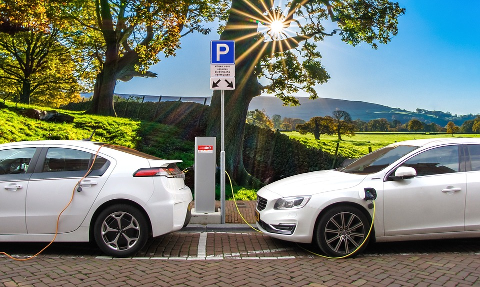 About Car Charging Stations Australia