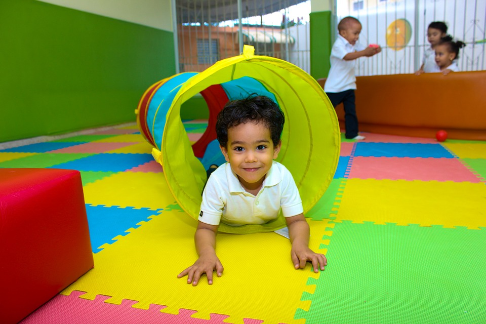 A Career As Childcare Project Manager