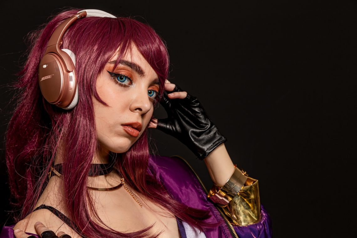 3 Important Points About Anime Wigs