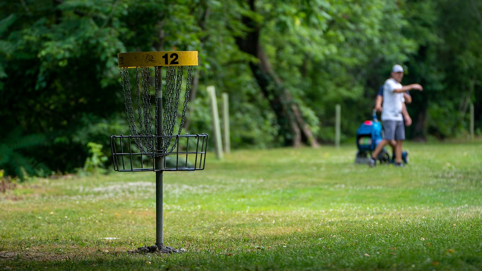 Disc Golf: A Fun And Exciting Outdoor Sport