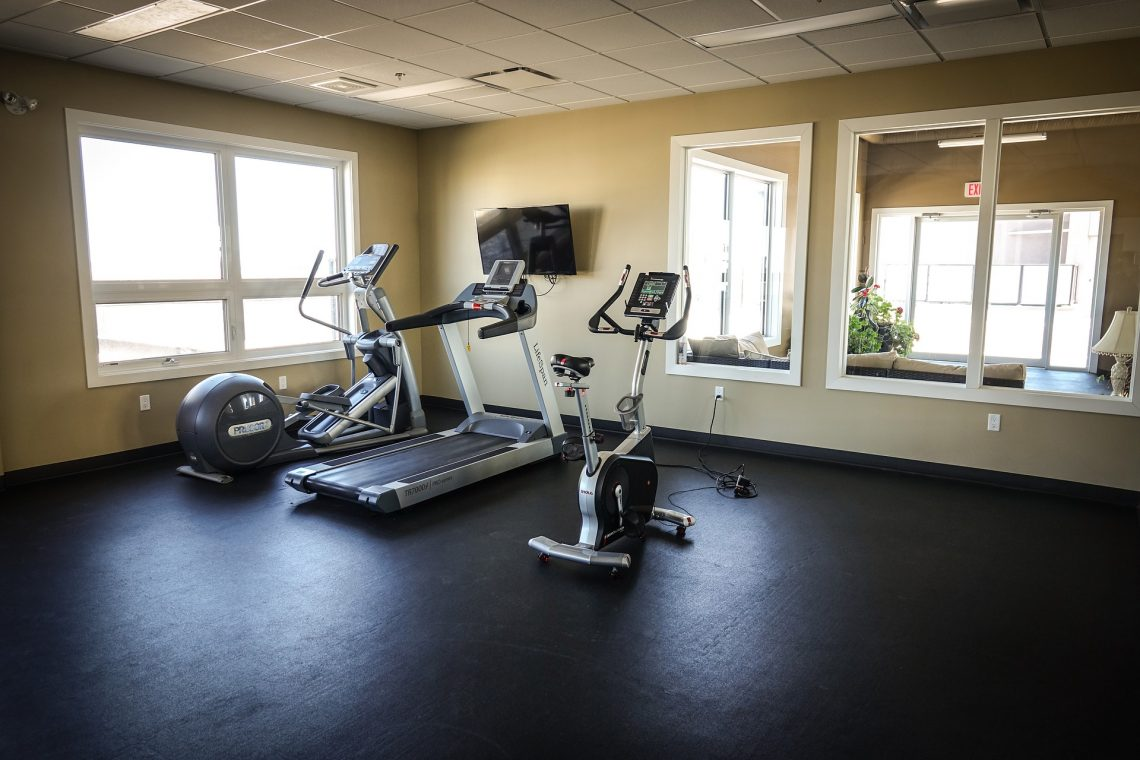 Home Gym Equipment Melbourne: Simple Main Points
