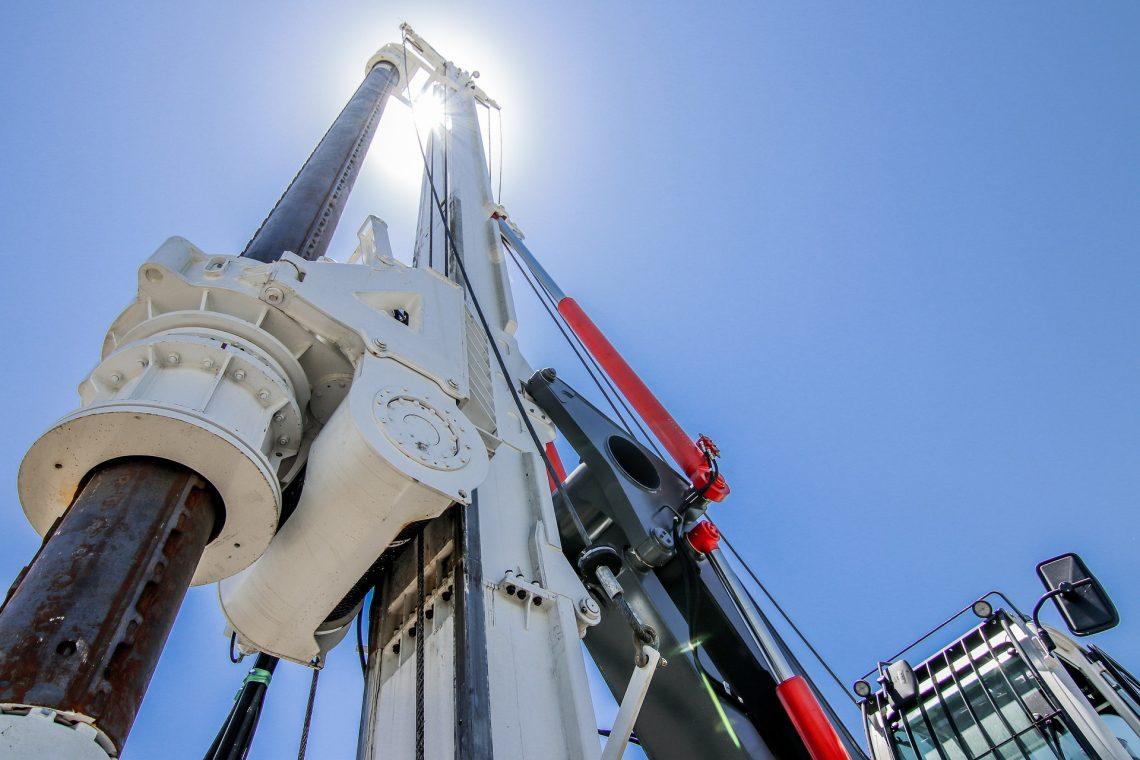 Exploration Drilling Company In Australia