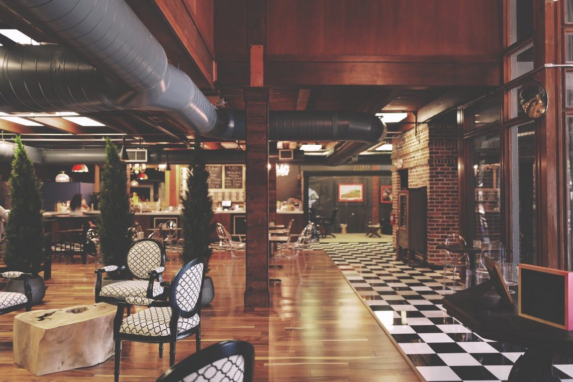 Important Things To Consider In Restaurant Design And Construct