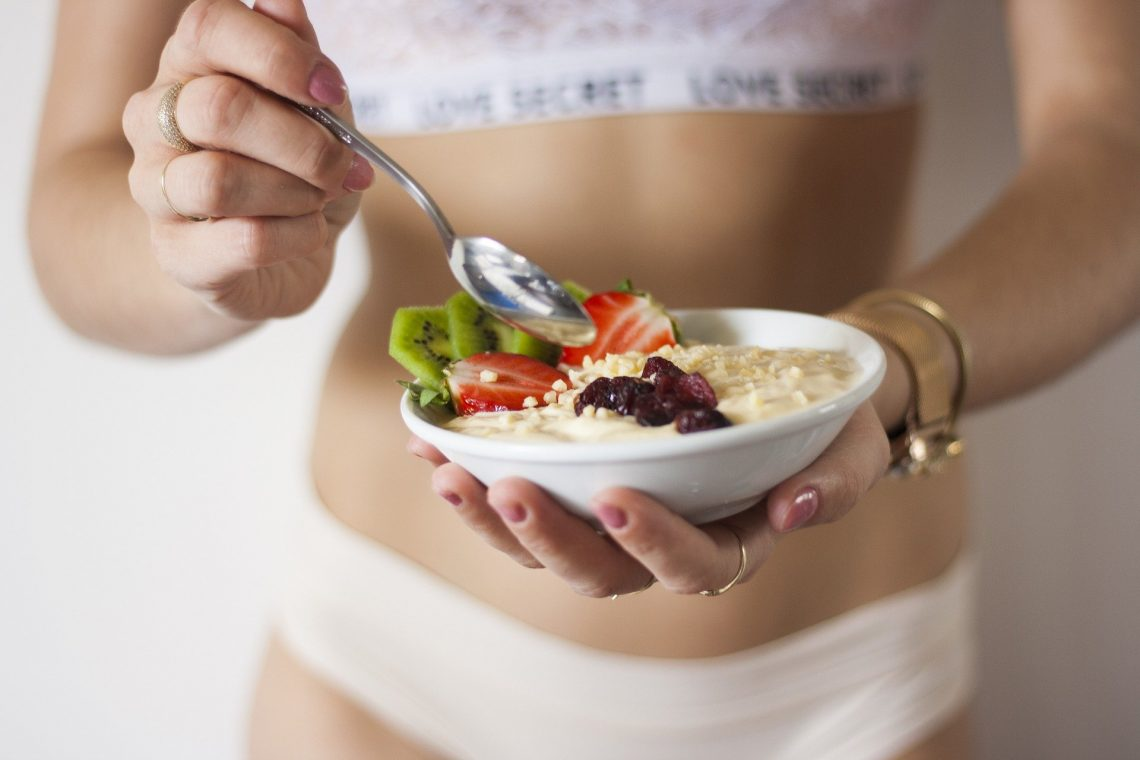 How Dietitian Geelong Can Help You Lose Weight
